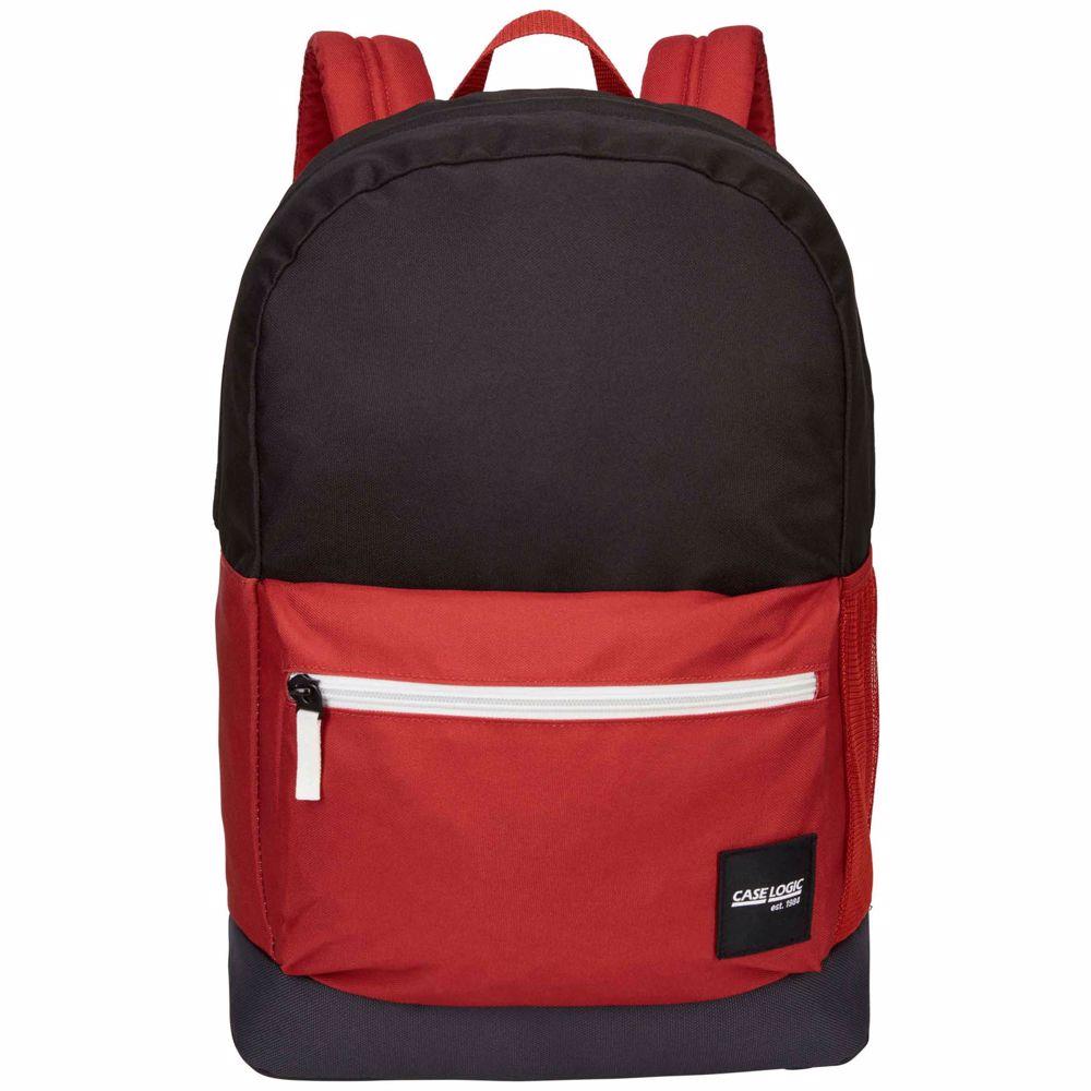 Case logic laptoprugtas Commence Backpack (Black/Brick)