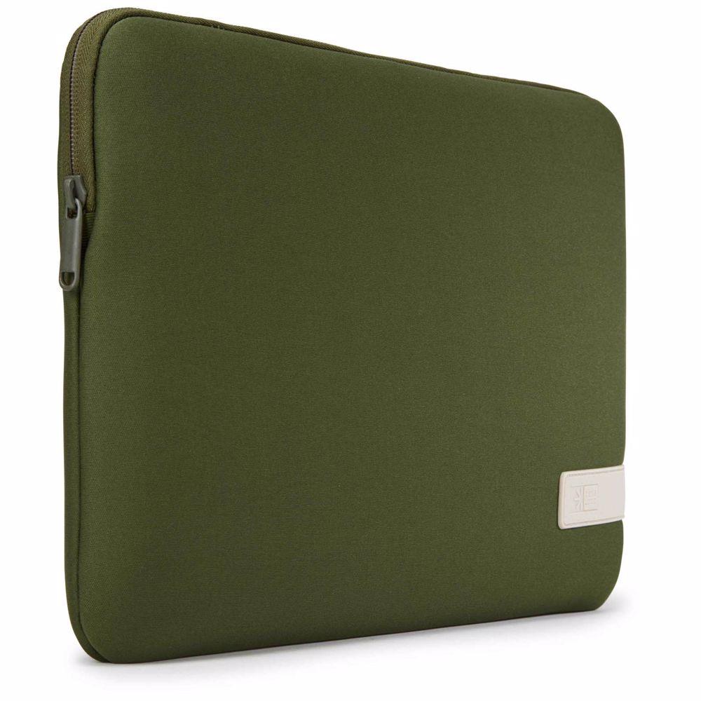 "Case logic Reflect 13.3"" laptop sleeve (Green)"