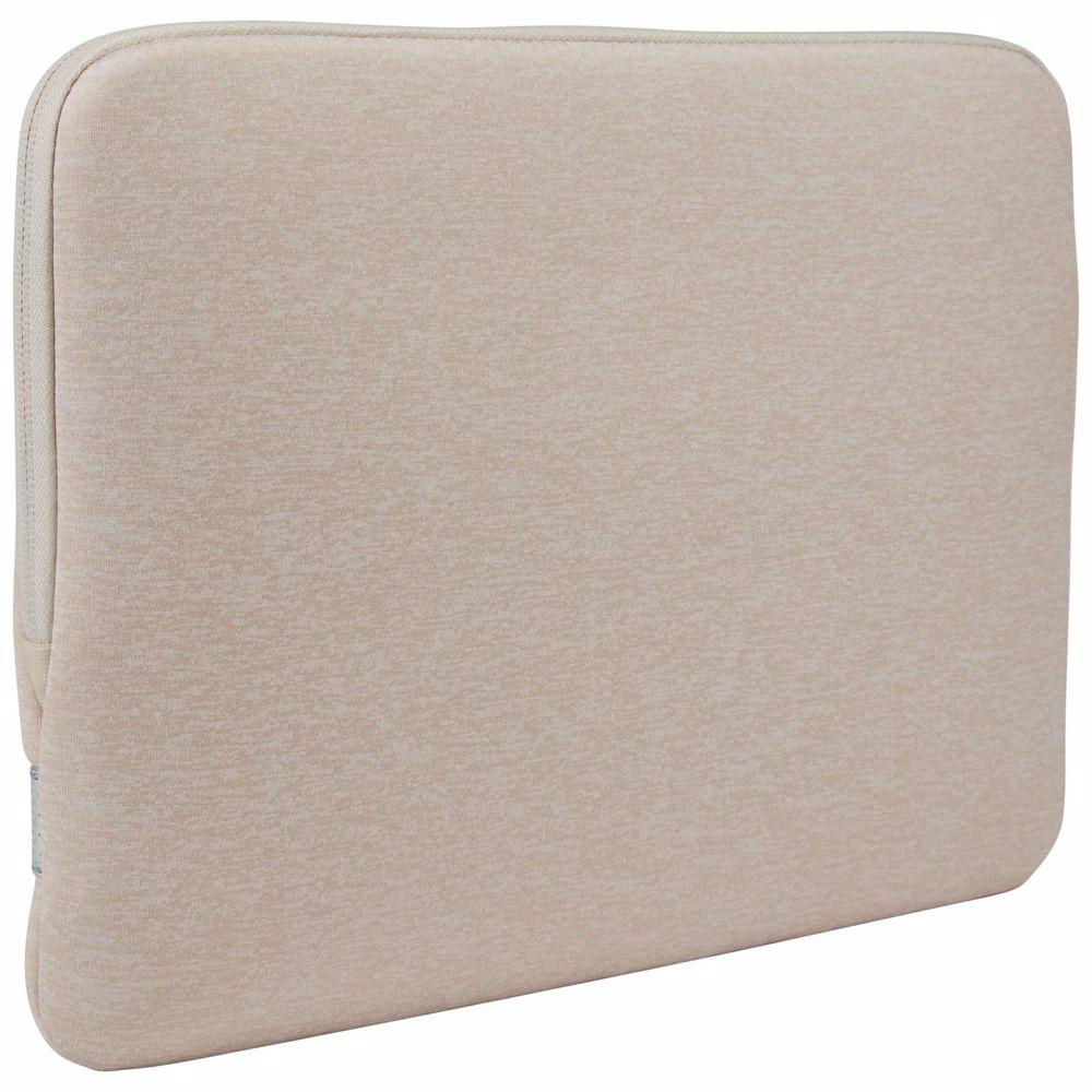 "Case logic laptop sleeve Reflect 14"" Concrete (Beige)"