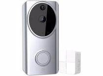 Woox slimme video deurbel R4957 + Chime binnenbel