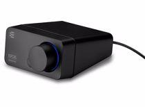 EPOS | Sennheiser externe geluidskaart GSX 300 (Zwart)