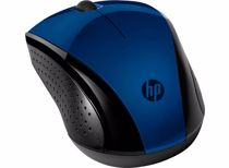 HP muis WIRELESS MOUSE 220 LUMIERE BLUE