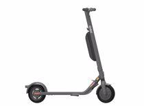 Ninebot by Segway elektrische step KickScooter E45E (Grijs)