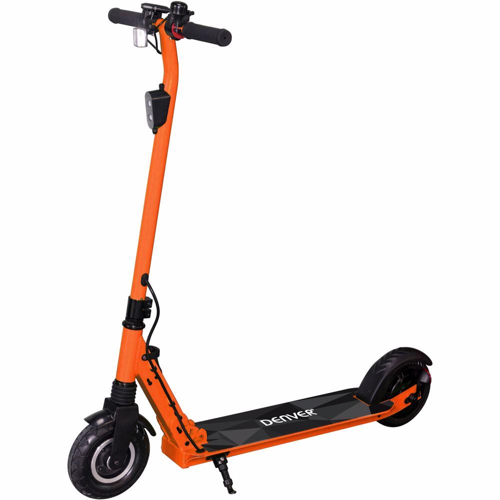 Denver elektrische step SCO-80130 (Oranje)