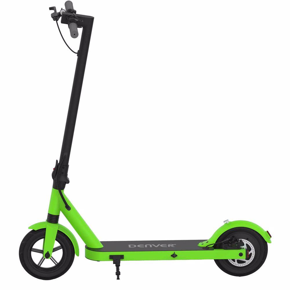Denver elektrische step SEL-85350 (Groen)