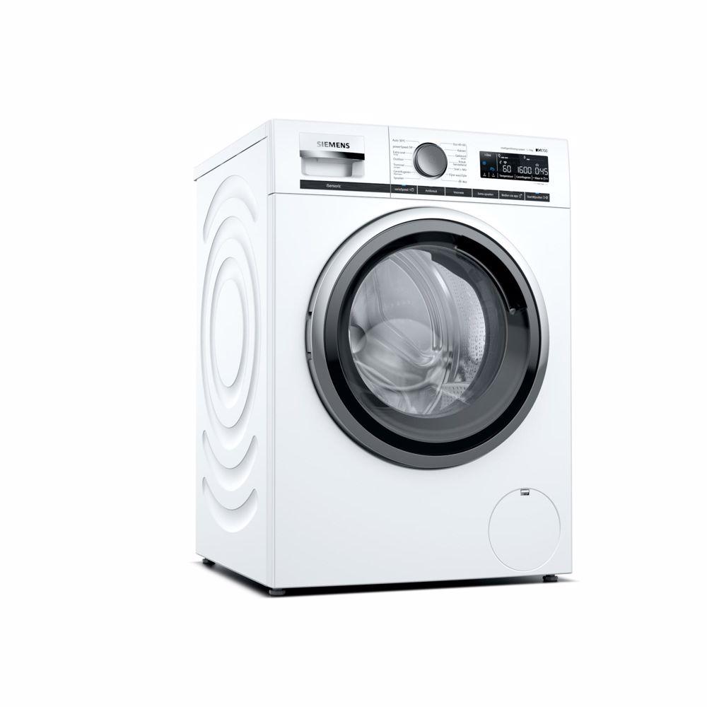 Siemens wasmachine WM6HXK70NL