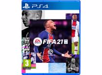 FIFA 21: Standaard Editie PS4/PS5