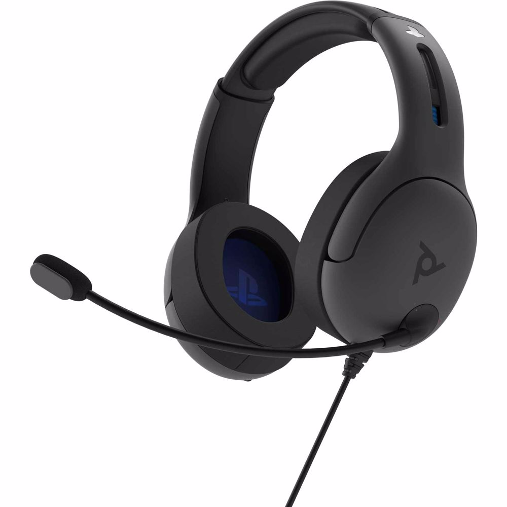 Pdp gaming headset LVL50 bedraad PS4