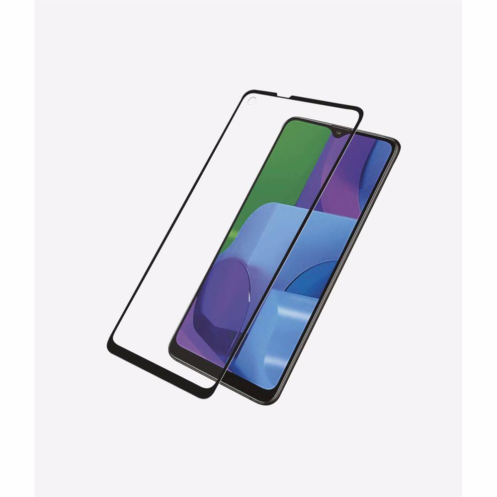 Panzerglass screenprotector Samsung Galaxy A21s Case Friendly