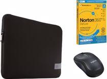 """BCC accessoirebundel voor de laptop 15.6"""""""