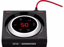 EPOS | Sennheiser game audio amplifier GSX 1000