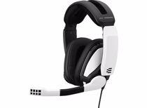 EPOS | Sennheiser gaming headset GSP 301 (Zwart/Wit)