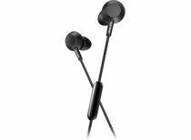 Philips in-ear hoofdtelefoon TAE4105 (Zwart)