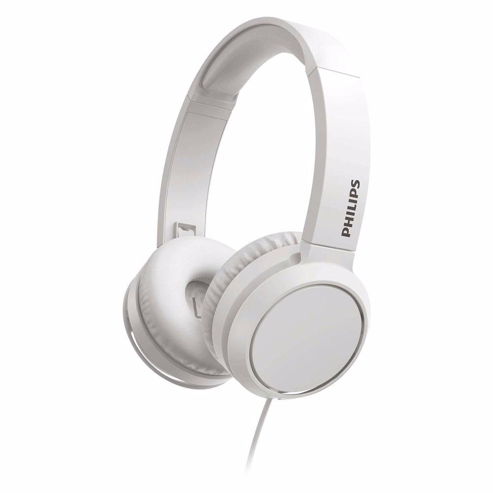 Philips hoofdtelefoon TAH4105WT/00