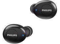 Philips draadloze hoofdtelefoon TAT2205 (Zwart)