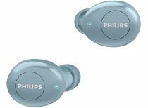 Philips draadloze hoofdtelefoon TAT2205 (Blauw)