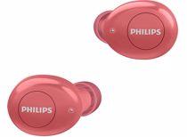 Philips draadloze hoofdtelefoon TAT2205 (Rood)