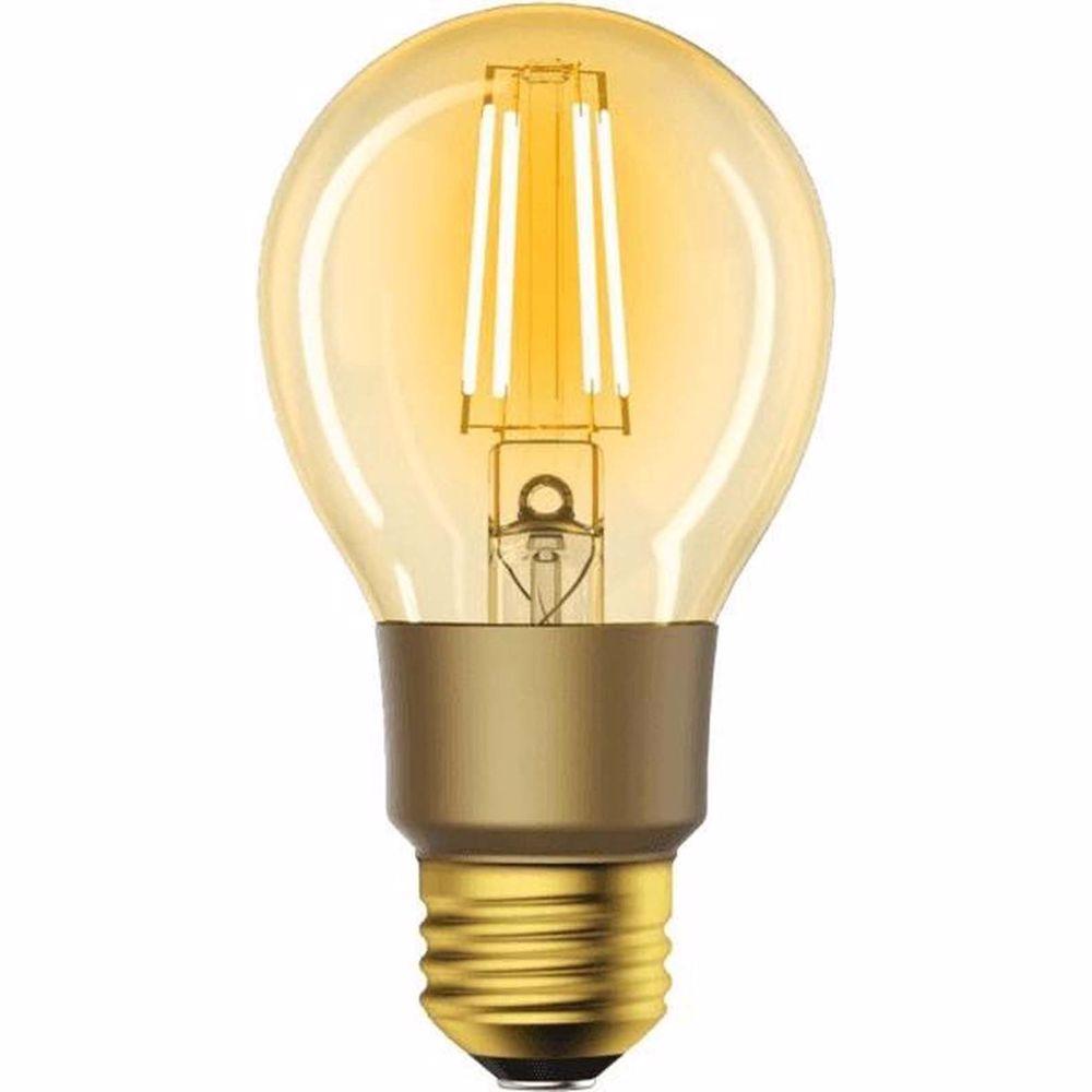 Woox sfeerverlichting Smart Bulb R9078 Filament E27