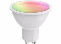 Woox sfeerverlichting Smart Spotlight RGBW + CCT R9076 GU10