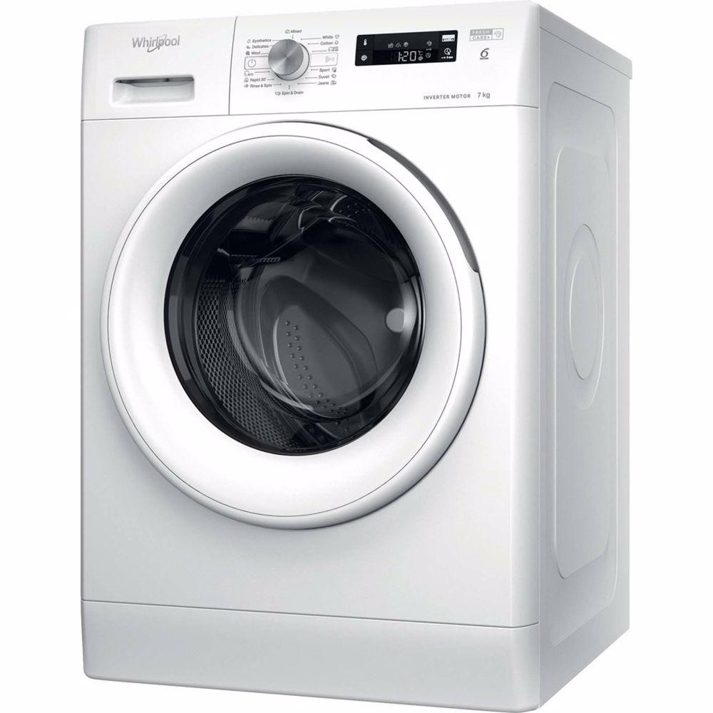 Whirlpool wasmachine FFS 7438 W EE