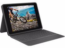 Logitech tablet toetsenbord Rugged Folio iPad (7e generatie)