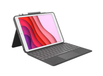 Logitech tablet toetsenbord Combo Touch iPad Air (7th gen)