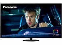 Panasonic OLED 4K TV TX-65HZW1004