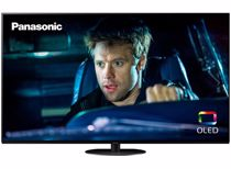 Panasonic OLED 4K TV TX-55HZW1004