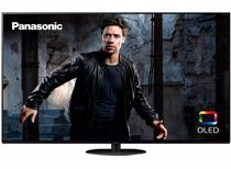Panasonic 4K Ultra HD TV TX-55HZW984