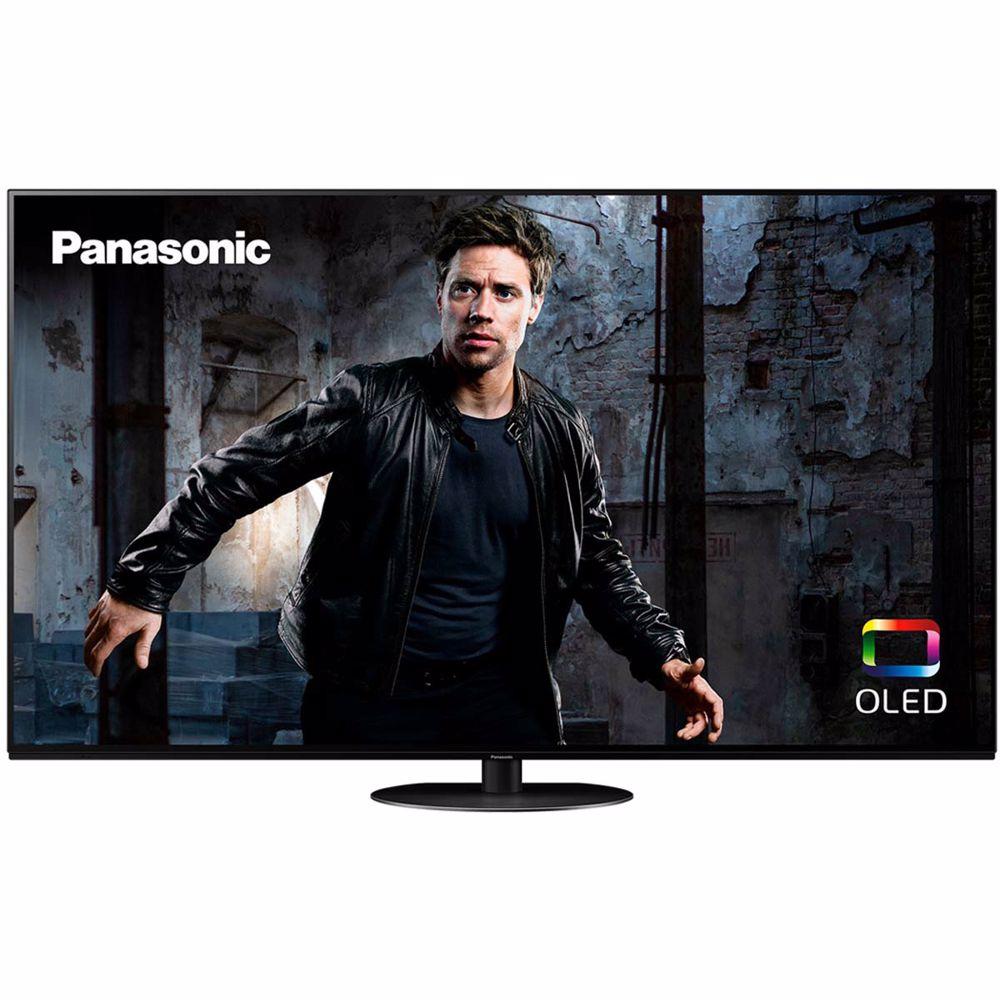 Panasonic OLED 4K TV TX-55HZW984