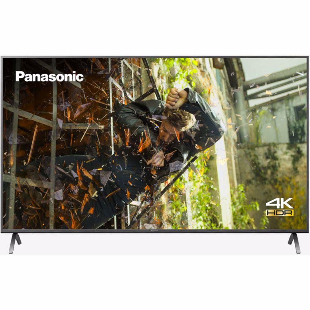 Panasonic LED 4K TV TX-55HXW904