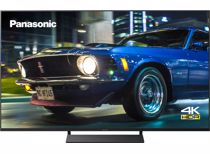 Panasonic LED 4K TV TX-50HXW804