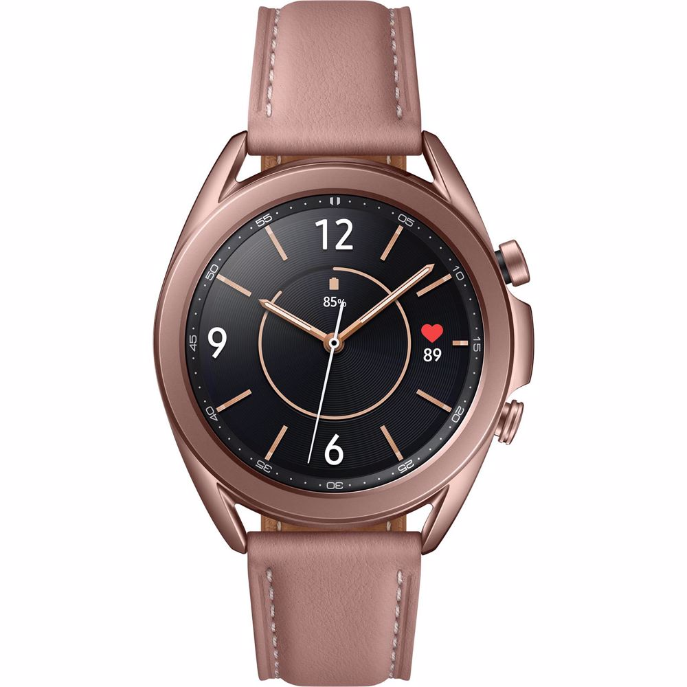 Samsung Galaxy Watch3 41mm (Brons)