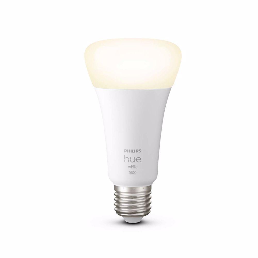 Philips Hue sfeerverlichting A67 E27 (1 stuk)
