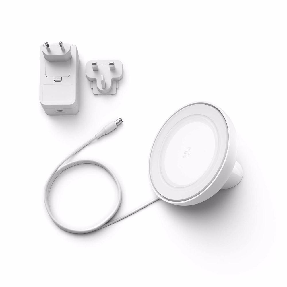 Philips Hue Bloom tafellamp EU/UK (Wit)