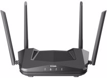D-link router AX1500
