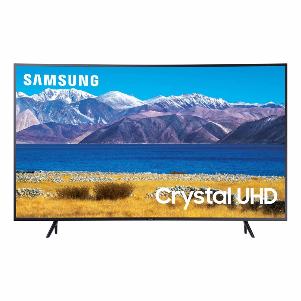 Samsung 4K Ultra HD TV UE55TU8300