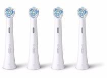 Oral-B opzetborstels iO Ultimate Clean Wit (4 stuks)