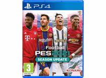 PES 2021 (PS4)