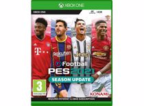 PES 2021 (Xbox One)