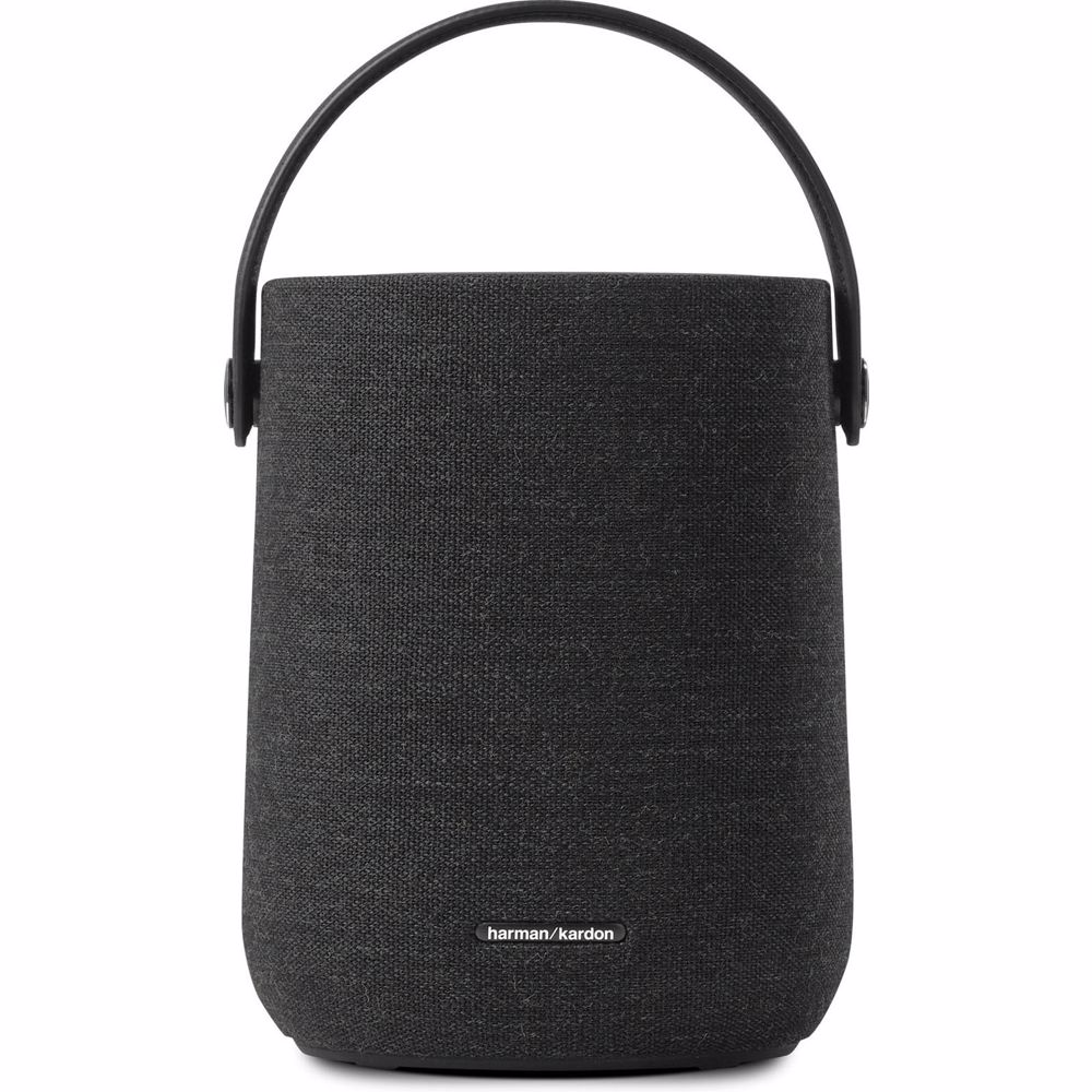 Harman Kardon portable speaker Citation 200 (Zwart)