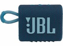 JBL bluetooth speaker Go 3 (Blauw)