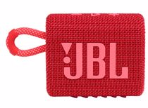 JBL bluetooth speaker Go 3 (Rood)