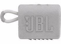 JBL bluetooth speaker Go 3 (Wit)
