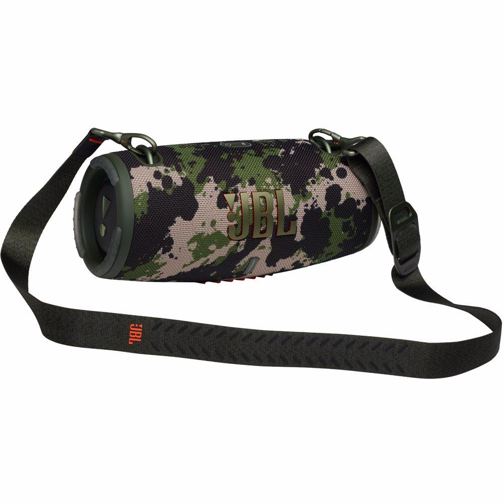 JBL portable speaker Xtreme 3 (Camouflage)