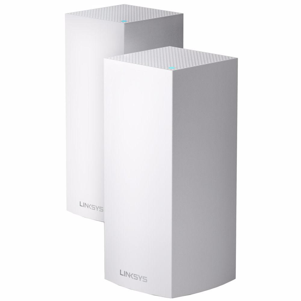 Linksys multiroom router MX10600 WiFi 6 (2-pack)
