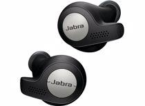Jabra draadloze hoofdtelefoon Elite Active 65t (Zwart)