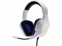 The G-Lab Cobalt Gaming Headset (Wit) PC/PS4/Xbox One