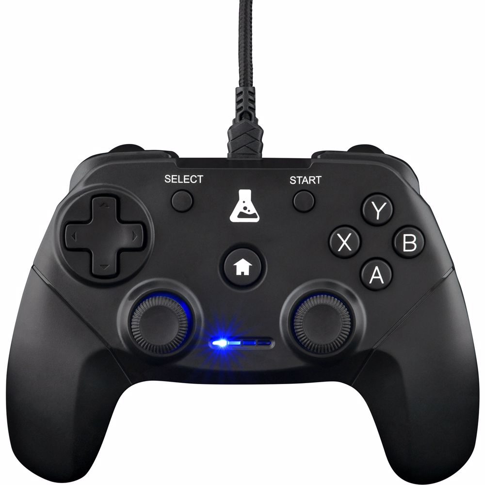 The G-Lab K-Pad Thorium Gaming Controller (PC/PS3)