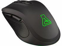 The G-Lab gaming muis Kult Neon Illuminated Wireless